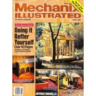 Mechanix Illustrated Magazine, April 1980