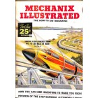 Mechanix Illustrated Magazine, December 1956