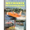 Mechanix Illustrated, February 1962