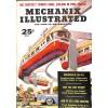 Mechanix Illustrated, July 1956