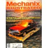 Mechanix Illustrated Magazine, July 1980