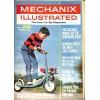Mechanix Illustrated Magazine, March 1966