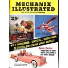 Mechanix Illustrated, May 1956