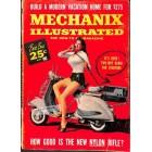 Mechanix Illustrated, May 1959