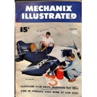 Mechanix Illustrated Magazine, November 1950