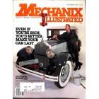 Mechanix Illustrated Magazine, November 1980