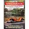 Mechanix Illustrated Magazine, October 1964