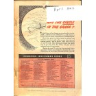 Mechanix Illustrated, April 1947