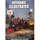 Mechanix Illustrated, April 1948