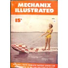 Mechanix Illustrated, April 1950