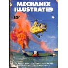 Mechanix Illustrated, April 1951