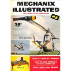 Mechanix Illustrated, April 1954