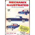 Mechanix Illustrated, April 1955