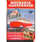 Mechanix Illustrated, April 1956