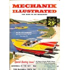 Mechanix Illustrated, April 1957
