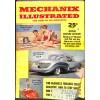 Mechanix Illustrated, April 1958