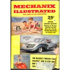 Mechanix Illustrated, April 1958