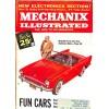 Mechanix Illustrated, April 1960