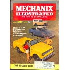Mechanix Illustrated, April 1961