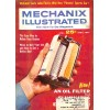 Mechanix Illustrated, April 1967