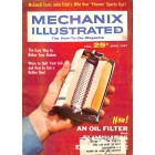 Mechanix Illustrated, April 1967