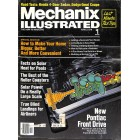 Mechanix Illustrated, April 1979