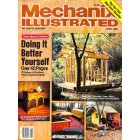 Mechanix Illustrated, April 1980