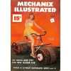 Mechanix Illustrated, August 1948