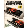 Mechanix Illustrated, August 1950