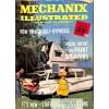 Mechanix Illustrated, August 1958