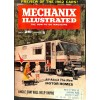 Mechanix Illustrated, August 1961