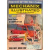 Mechanix Illustrated, August 1962