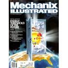 Mechanix Illustrated, August 1980