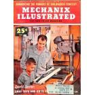Mechanix Illustrated, December 1955
