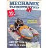 Mechanix Illustrated, December 1960