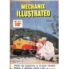 Mechanix Illustrated, February 1948