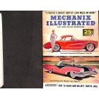 Mechanix Illustrated, February 1956