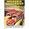 Mechanix Illustrated, February 1957