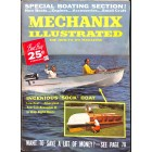 Mechanix Illustrated, February 1960