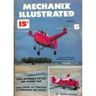 Mechanix Illustrated, January 1949