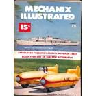 Mechanix Illustrated, January 1952