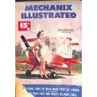 Mechanix Illustrated, January 1953
