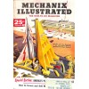 Mechanix Illustrated, January 1956