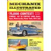 Mechanix Illustrated, January 1958