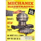 Mechanix Illustrated, January 1961