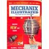 Mechanix Illustrated, January 1962