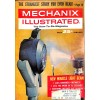 Mechanix Illustrated, January 1963