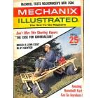 Mechanix Illustrated, January 1965