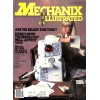 Mechanix Illustrated, January 1981