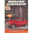 Mechanix Illustrated, July 1949